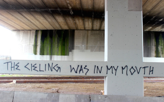 C-CeilingMouth