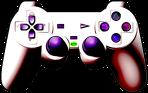 C-game-controller