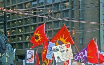 Image from HvH post: Honouring National Aboriginal Day Slide Show