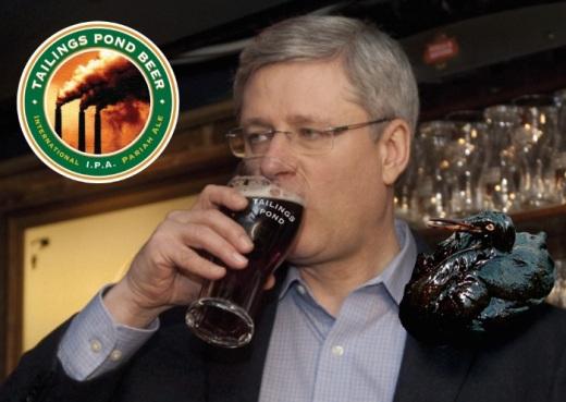 Harper and TP Beer 3