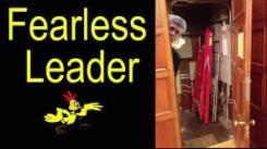 GOV Fearless Leader