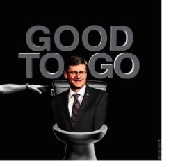 GOV Good to Go