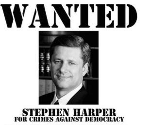 GOV Harper