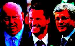 Image from HvH post: Who are the People in Your Neighbourhood? Say Hello to Harper's Cover-Up Gang