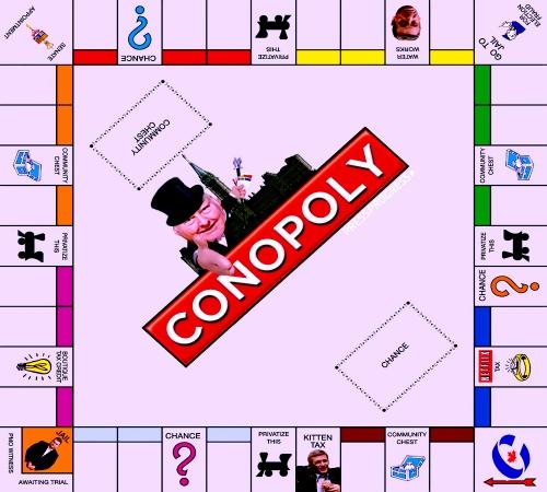 Conopoly