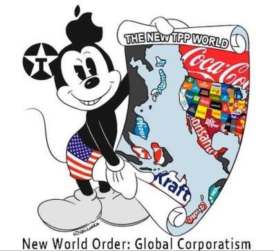 TPP Mickey